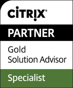 Citrix Gold Specialist  (1)