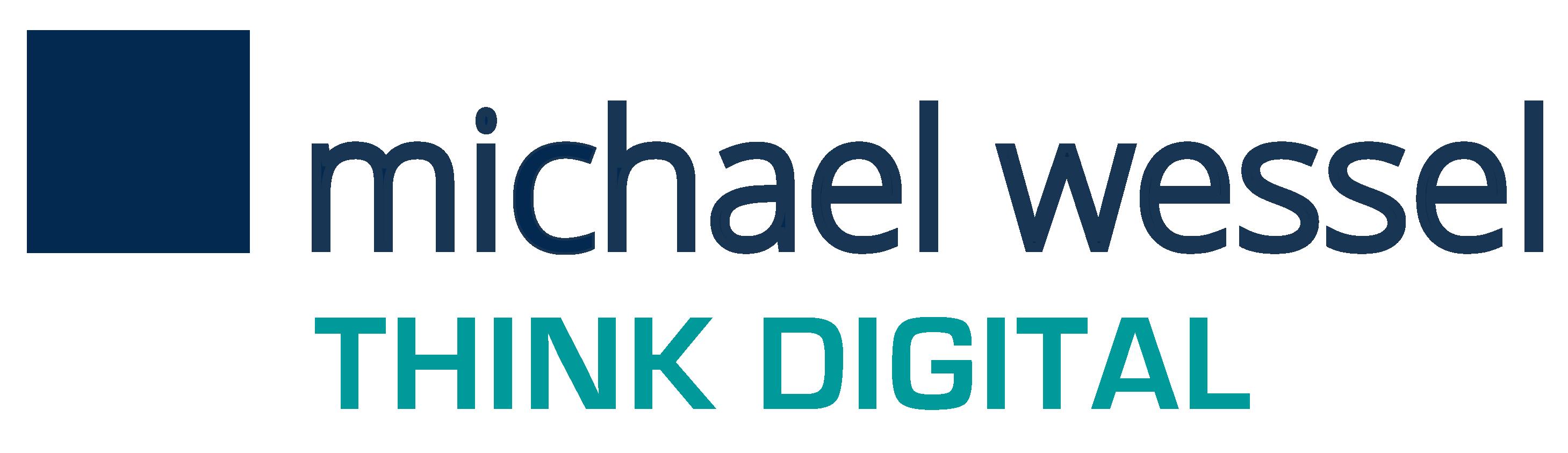 Logo michael wessel