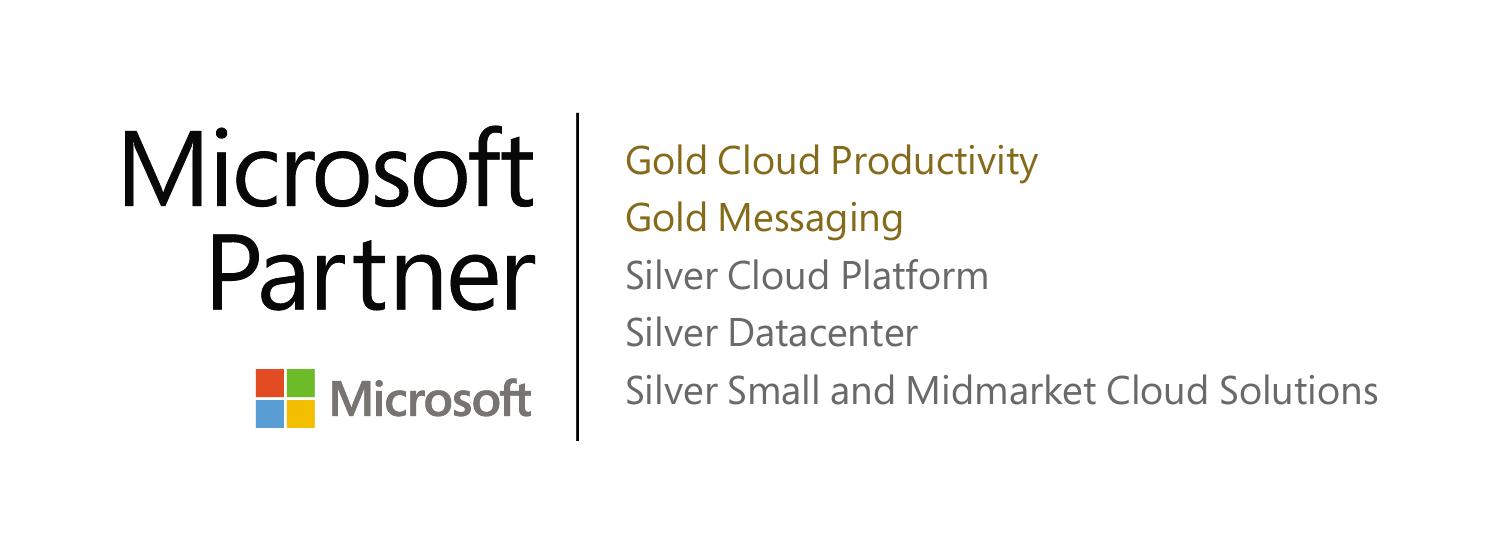 Microsoft Gol Partner